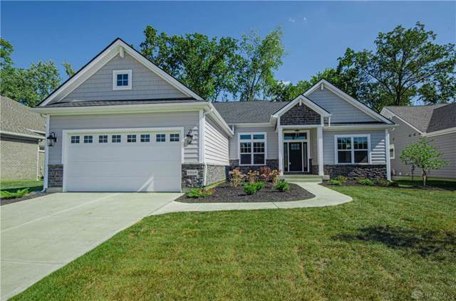 9969 Rothschild Court, Clearcreek Twp, OH 45458 (MLS #808633) :: Denise Swick and Company