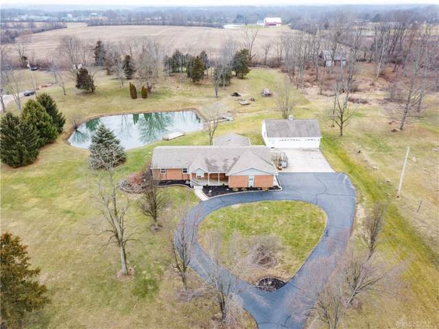 7697 Dickey Road, Middletown, OH 45042 (MLS #808636) :: Denise Swick and Company