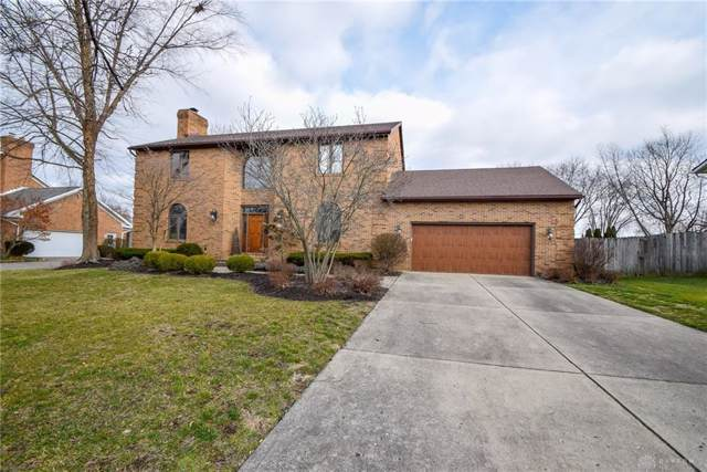 3120 Imperial Boulevard, Springfield, OH 45503 (MLS #808644) :: Denise Swick and Company