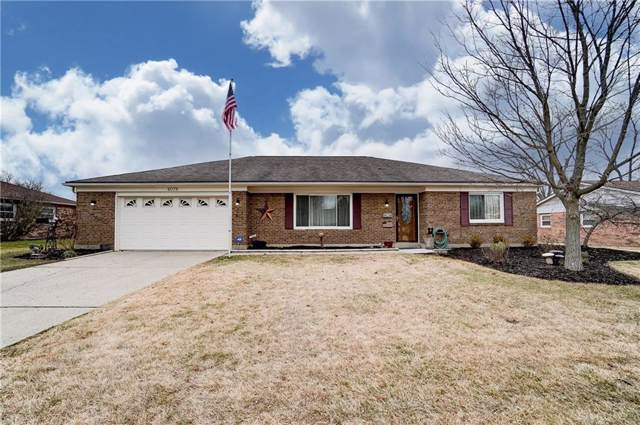 4078 Gateway Drive, Englewood, OH 45322 (MLS #808653) :: The Gene Group