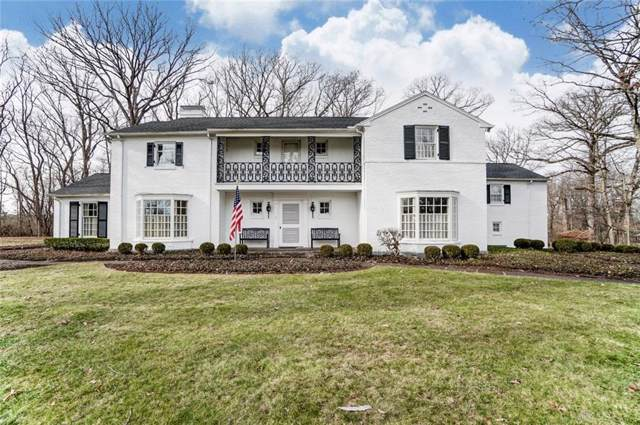 2401 Signal Hill Road, Springfield, OH 45504 (MLS #808661) :: Denise Swick and Company