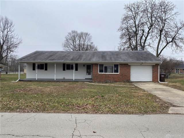 804 Fallview Avenue, Englewood, OH 45322 (MLS #808682) :: The Gene Group