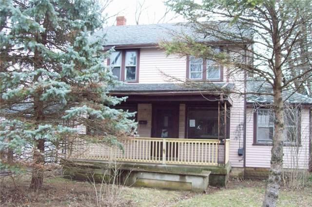 3402 Sagamon Avenue, Kettering, OH 45429 (MLS #808685) :: The Gene Group