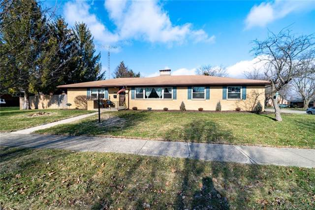 1519 Surrey Road, Troy, OH 45373 (MLS #808686) :: The Gene Group