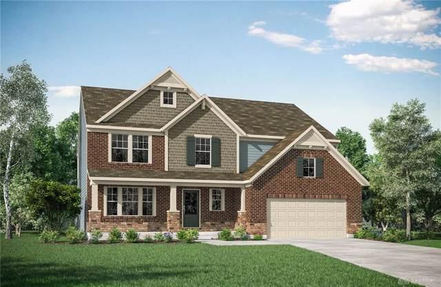 3705 Crowtrack Drive, Mason, OH 45036 (MLS #808714) :: Denise Swick and Company