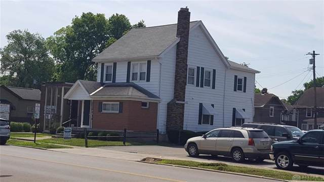 2112 Central Avenue, Middletown, OH 45044 (MLS #808717) :: Denise Swick and Company