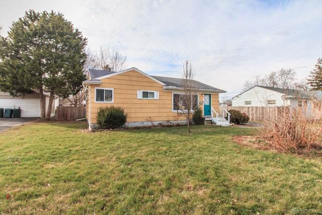5628 Bayside Drive, Mad River Township, OH 45431 (MLS #808733) :: Denise Swick and Company