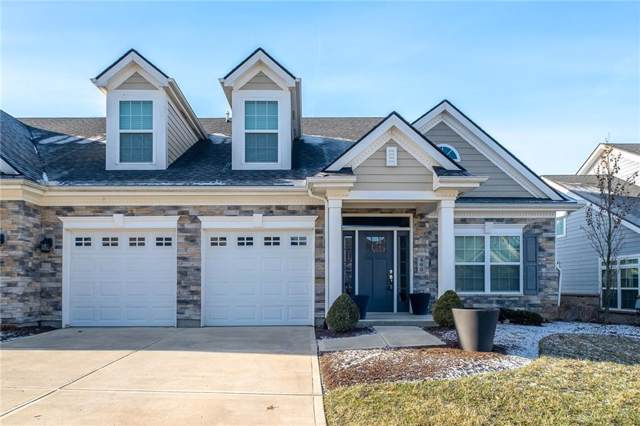463 Legendary Way, Centerville, OH 45458 (MLS #808782) :: Denise Swick and Company