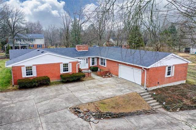 6542 Litchfield Lane, Middletown, OH 45042 (MLS #808812) :: Denise Swick and Company
