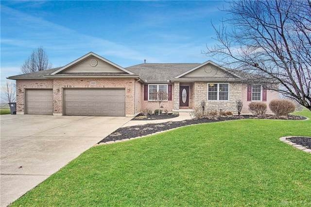 2820 Carriage West Court, Troy, OH 45373 (MLS #808822) :: The Gene Group