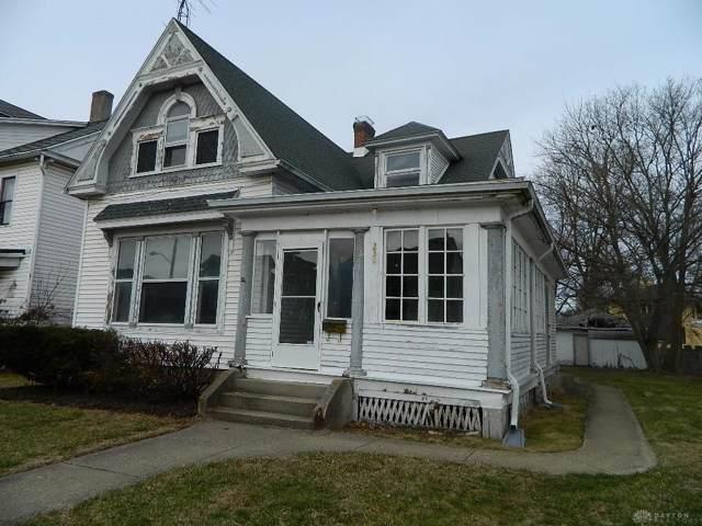 230 E Madison Avenue, Springfield, OH 45503 (MLS #808823) :: Denise Swick and Company