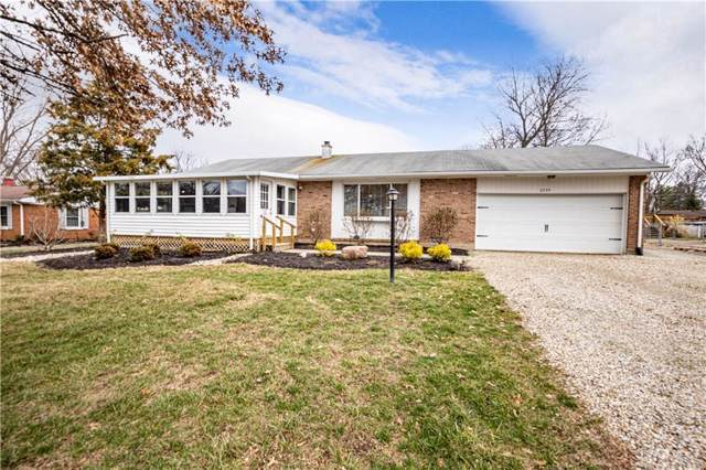 3594 Crestview Avenue, Clearcreek Twp, OH 45036 (MLS #808838) :: The Gene Group