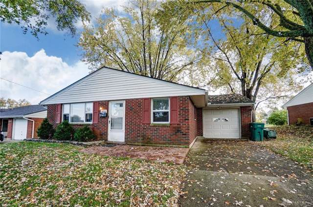 2822 Sutton Avenue, Kettering, OH 45429 (MLS #808877) :: Denise Swick and Company