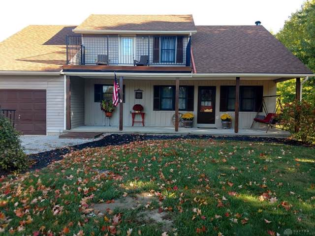 8422 E State Route 73, Waynesville, OH 45068 (MLS #808890) :: Ryan Riddell  Group