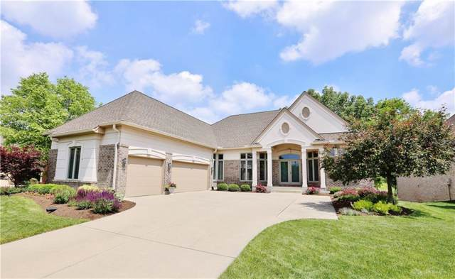 1205 Club View Drive, Centerville, OH 45458 (MLS #808895) :: The Gene Group
