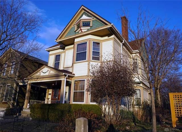 26 High Street, Dayton, OH 45403 (MLS #808918) :: The Gene Group