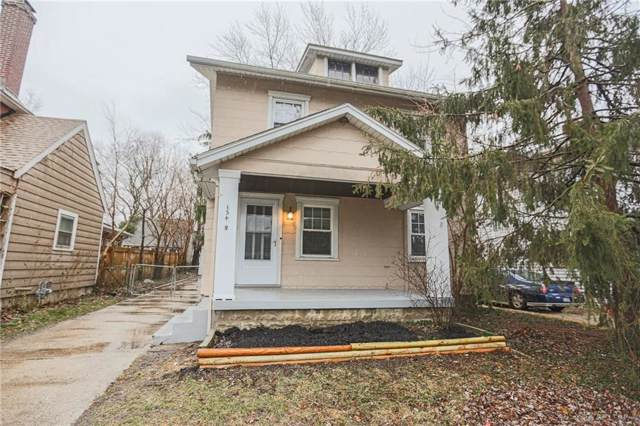 1548 Nelson Avenue, Dayton, OH 45410 (MLS #808928) :: Denise Swick and Company