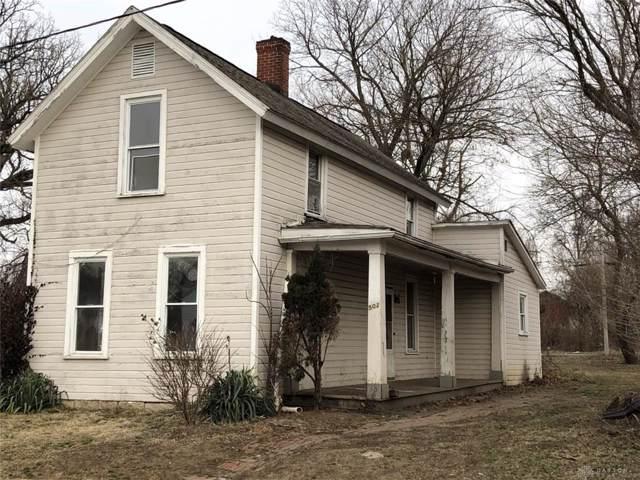 502 E Liberty Street, Springfield, OH 45505 (MLS #808930) :: Denise Swick and Company