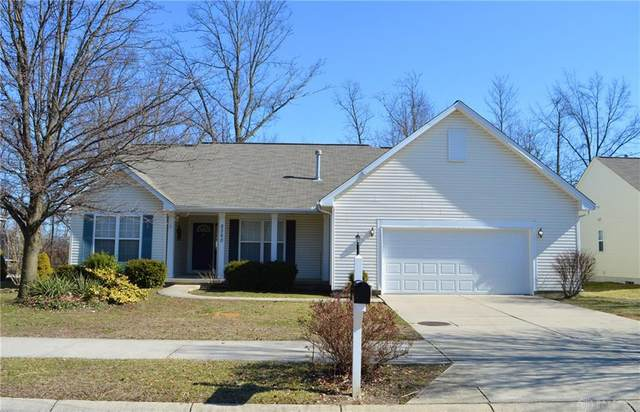 5260 Summerset Drive, Tipp City, OH 45371 (MLS #808941) :: Denise Swick and Company
