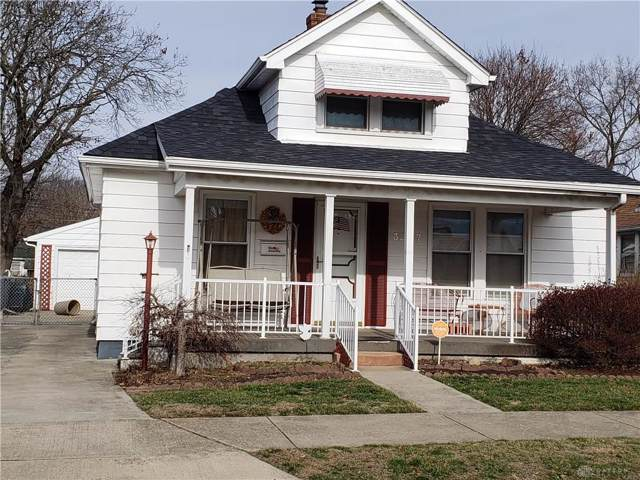3207 Illinois Avenue, Middletown, OH 45042 (MLS #808943) :: Denise Swick and Company