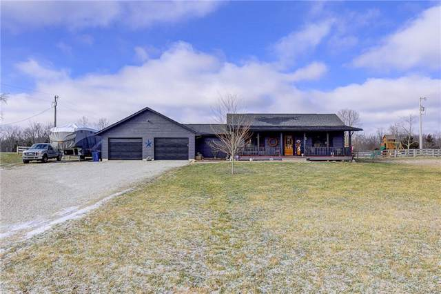 7465 Elk Creek Road, Middletown, OH 45042 (MLS #808949) :: Denise Swick and Company