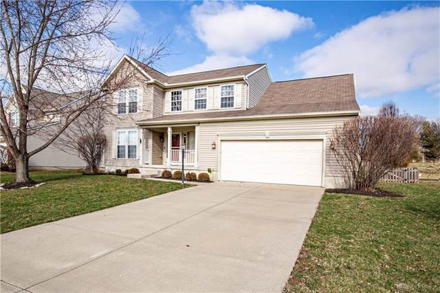 3498 Black Squirrel Way, Franklin Twp, OH 45005 (MLS #808968) :: Denise Swick and Company