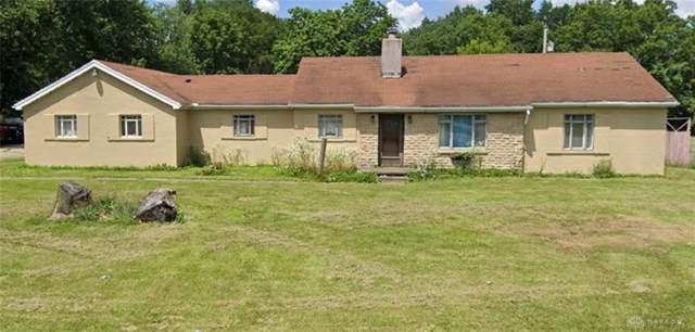 4447 Needmore Road, Dayton, OH 45424 (MLS #808969) :: Denise Swick and Company