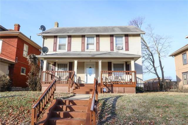 1214 Curtis Street, Middletown, OH 45044 (MLS #808975) :: Denise Swick and Company