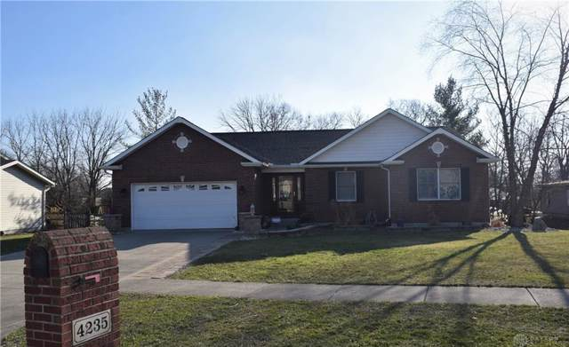 4235 Ryan Court, Liberty Twp, OH 45011 (MLS #808980) :: Denise Swick and Company