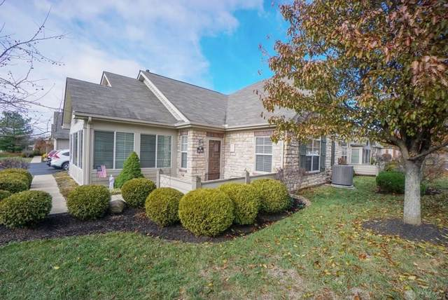 1436 Cotswold Lane, Hamilton, OH 45013 (MLS #809009) :: Denise Swick and Company