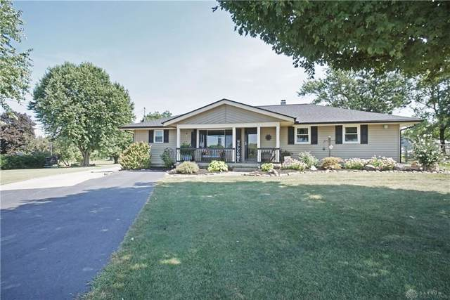 5770 Red Lion 5 Points Road, Clearcreek Twp, OH 45066 (MLS #809018) :: Denise Swick and Company
