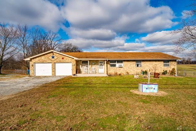 4705 National Road, Clayton, OH 45315 (MLS #809031) :: The Gene Group