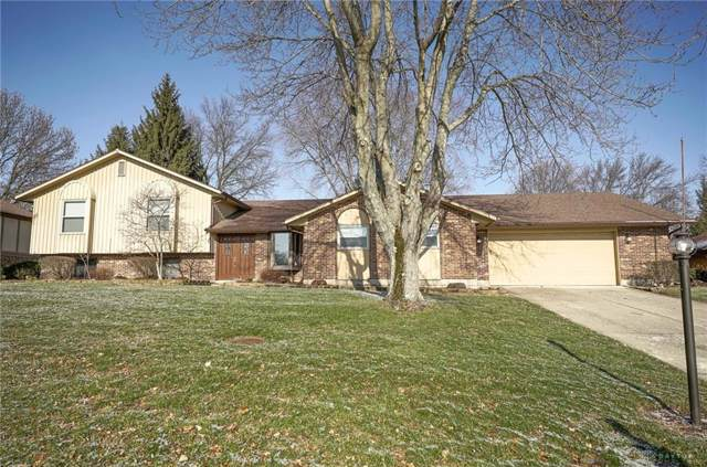 2006 Mapleton Drive, Centerville, OH 45459 (MLS #809033) :: Denise Swick and Company