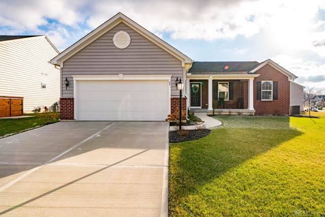 64 Waterford Boulevard, Fairborn, OH 45324 (MLS #809036) :: Denise Swick and Company