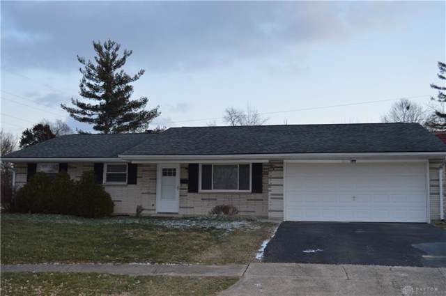 15 Greencliff Drive, Englewood, OH 45322 (MLS #809045) :: Denise Swick and Company