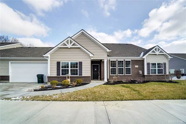 1219 Bourdeaux Way, Clearcreek Twp, OH 45458 (MLS #809066) :: Denise Swick and Company