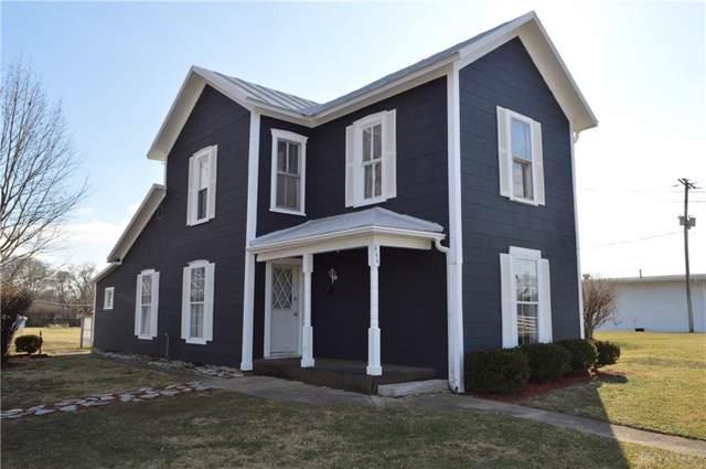 6661 Dayton Springfield Road, Enon Vlg, OH 45323 (MLS #809078) :: Denise Swick and Company