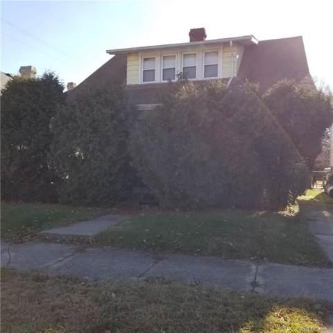 205 W Liberty Street, Springfield, OH 45506 (MLS #809109) :: Denise Swick and Company