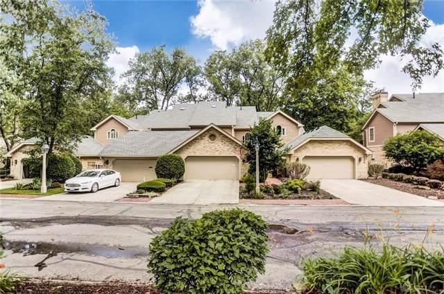 173 Crossridge Drive, Kettering, OH 45429 (MLS #809113) :: Denise Swick and Company