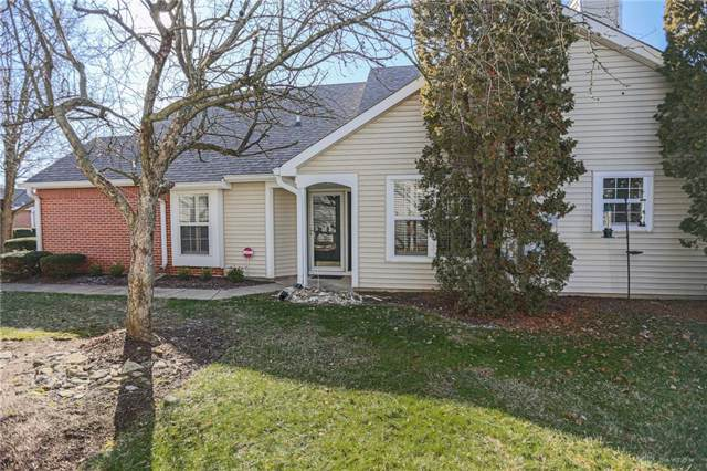 6841 Cedar Cove Drive, Centerville, OH 45459 (MLS #809120) :: The Gene Group