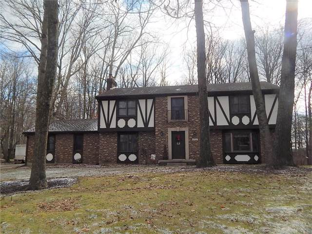 1035 Woodhaven Court, Springfield, OH 45503 (MLS #809122) :: Denise Swick and Company