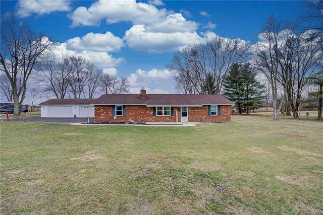 120 Rusk Road, Troy, OH 45373 (MLS #809129) :: Denise Swick and Company
