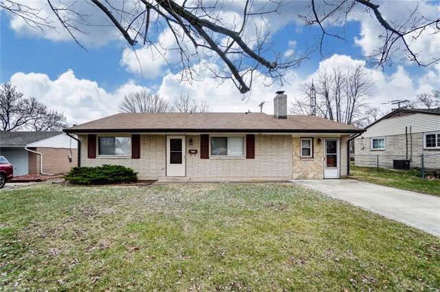 633 Morning Glory Lane, Union, OH 45322 (MLS #809131) :: The Gene Group