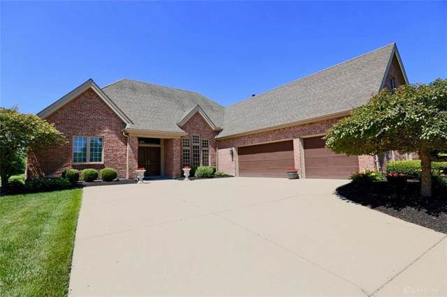 1372 Courtyard Place, Centerville, OH 45458 (MLS #809133) :: Denise Swick and Company