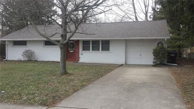 4841 Babylon Street, West Carrollton, OH 45439 (MLS #809175) :: Denise Swick and Company