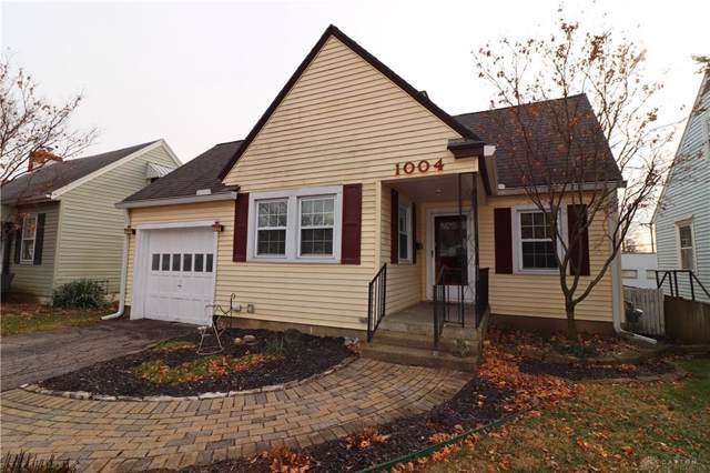 1004 Colwick Drive, Dayton, OH 45420 (MLS #809184) :: Denise Swick and Company