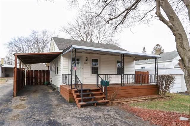 2957 Berkley Street, Dayton, OH 45409 (MLS #809190) :: Denise Swick and Company