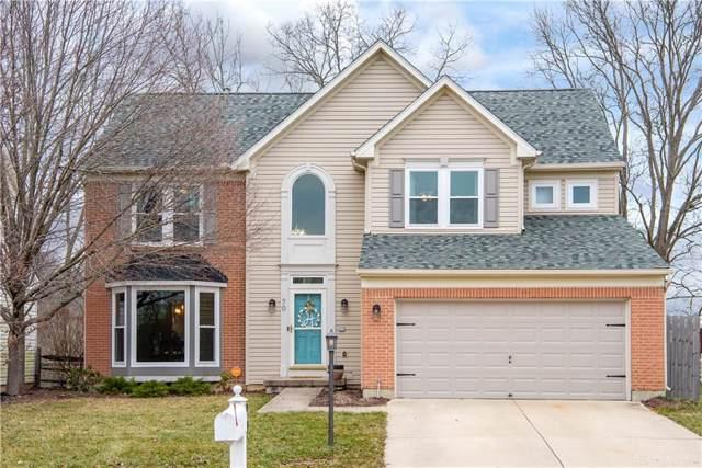 70 Mcdaniels Lane, Springboro, OH 45066 (MLS #809195) :: Denise Swick and Company