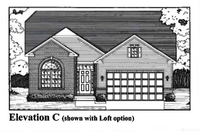 3082 Running Deer Trail, Franklin Twp, OH 45005 (MLS #809205) :: Denise Swick and Company