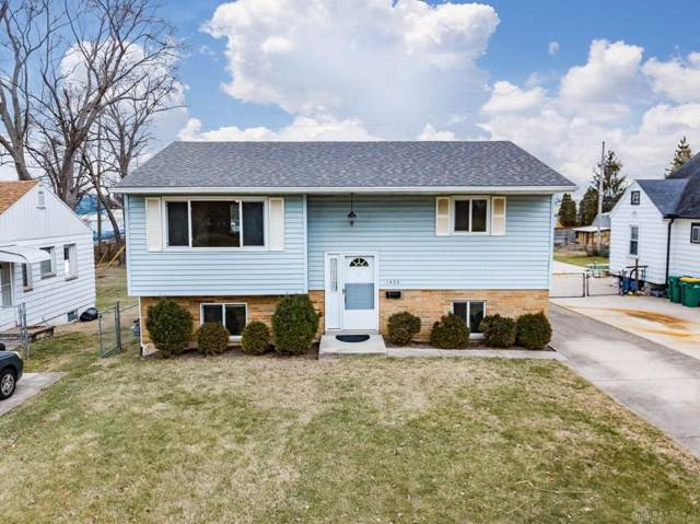 1420 Bauer Avenue, Kettering, OH 45420 (MLS #809209) :: Denise Swick and Company